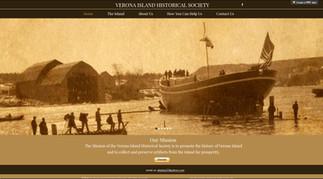 The Verona Island Historical Society