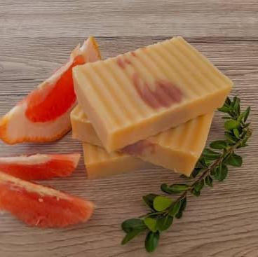 Naturally Silky Soap