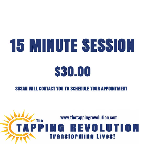 15 Minute Coaching Session