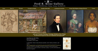 Fred R Kline Gallery