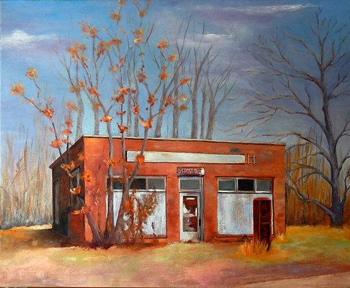 Rollins Fork Post Office