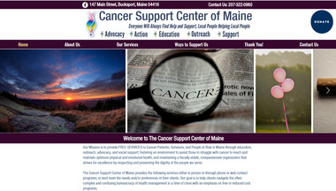 Cancer Support Center of Maine