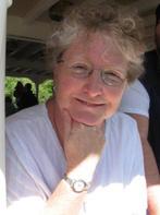 Shirley Irving