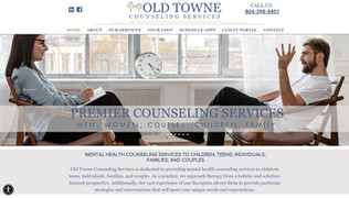 Old Town Counseling Services