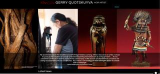 Gerry Quotskuyva