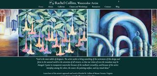 Rachel Collins Art