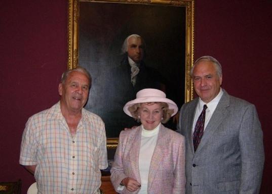 Madison Family Gathers