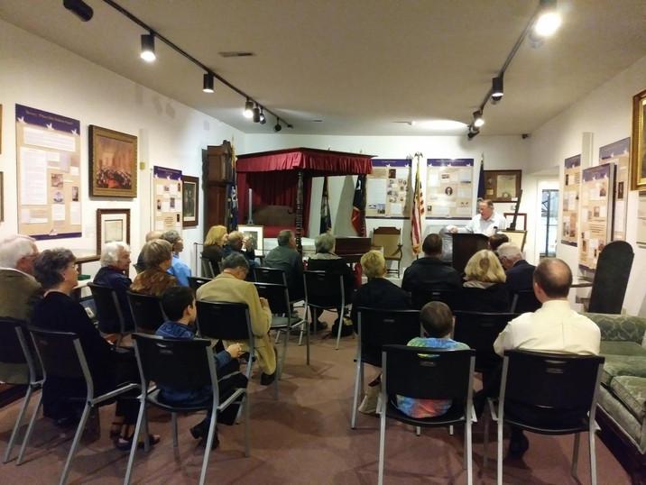 Matthes Lecture Nov 5 2017