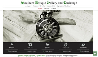 Southern Antique Gallery and Exchange