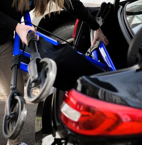 wheelchair transport fredericksburg