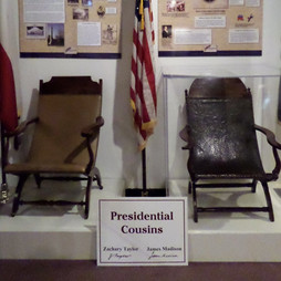 Presidential Cousins