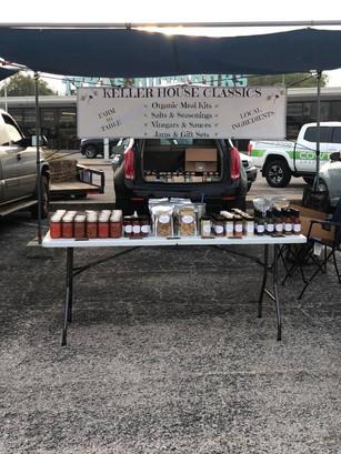 Cowtown Farmers Market, Forth Worth