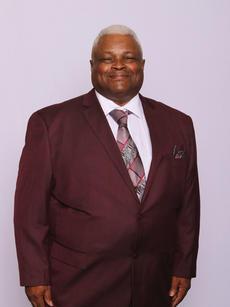 Minister John Richards, Jr.