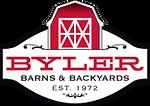 Byler Barns and Backyards