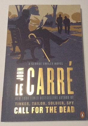 Call for the Dead Novel by John le Carré
