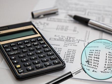 Thursday Tax Tip from Brian R. Schobel, CPA