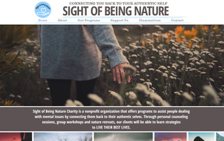 Sight of Being Nature