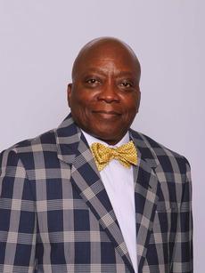 Reverend Dr. Raymond Bell Jr