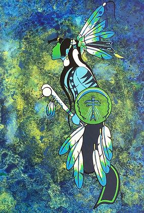Dragonfly Dancer