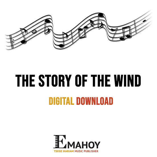 The Story of the Wind