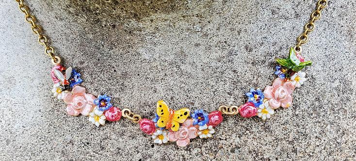 Pollinators Necklace