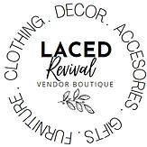 LACED Revival Vendor Boutique