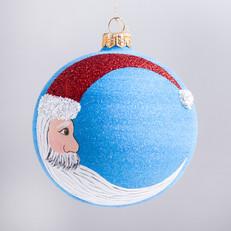 2169 - Crescent Santa - 1