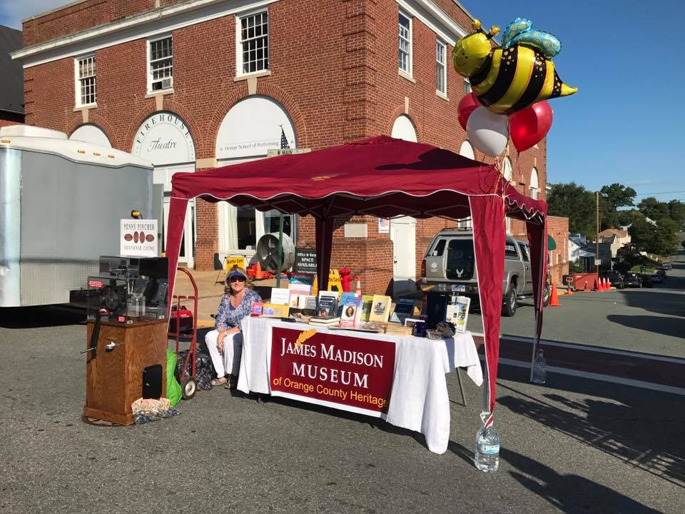Town street Festival Sept 9 2017