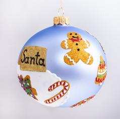 2178 - Christmas Cookies - 2