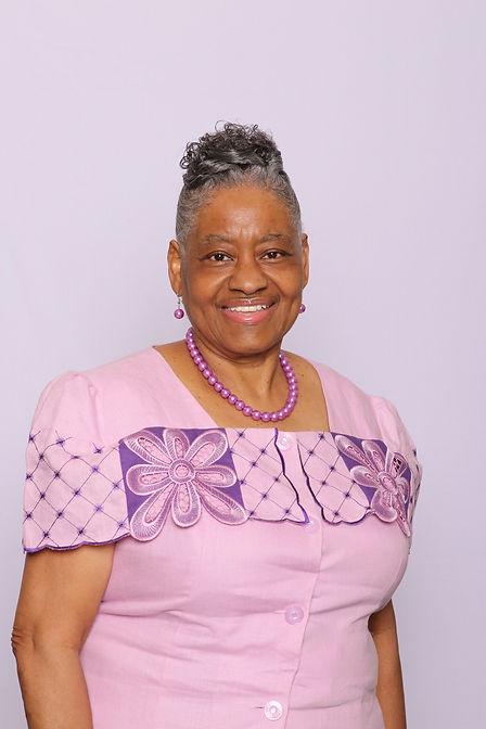 Reverend Patricia A. Wormley