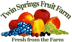 twin sprins fruit farm
