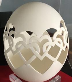 Valentine Egg
