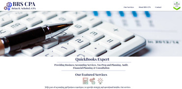 Bookkeeping By Brian