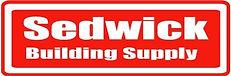 sedwick building supply