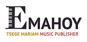 EMAHOY TSEGEMARIAM MUSIC PUBLISHER