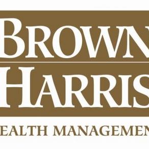 August Member of the Month: Brown Harris Wealth Management