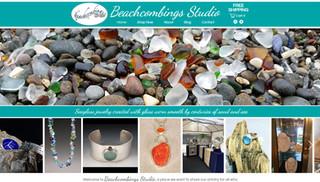 Beachcombings Studio