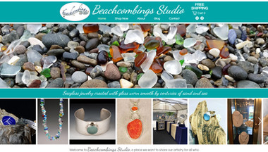 Beachcombings Studio