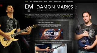 Damon Marks