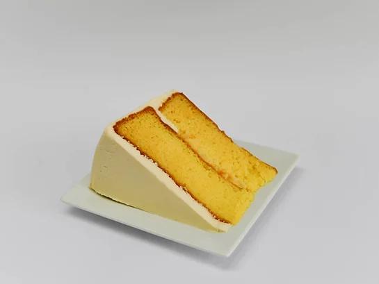 Lemon Sublime Cake 6in