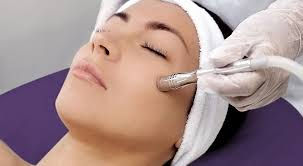 Deluxe Microdermabrasion