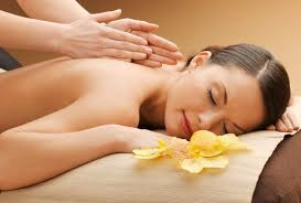 Relaxation Full Body Massage