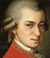 Minuet from Haffner Symphony - Mozart