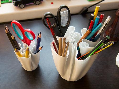 Pot stylos