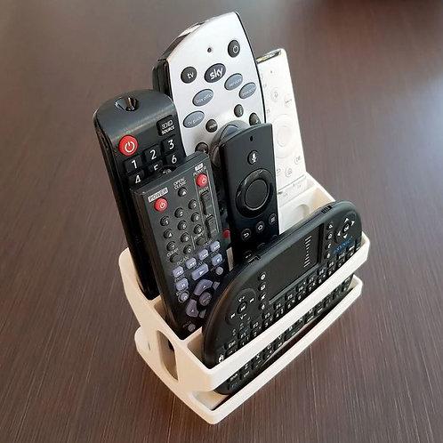 Range télécommande