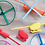 Thumbnail: Hélicoptère jouet