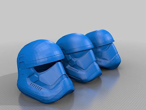 Casques star wars