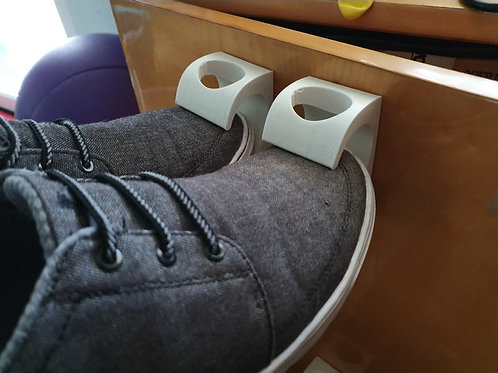Accroche chaussures