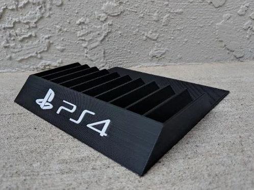 Rangement jeux PS4