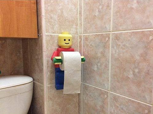 LEGO HOLDER WC